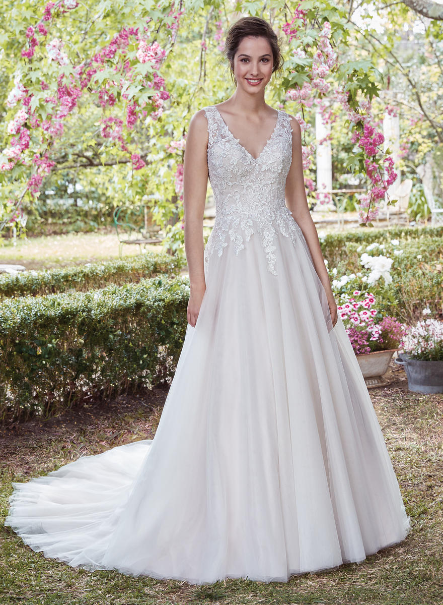 Maggie Bridal by Maggie Sottero Gladys-7RN896