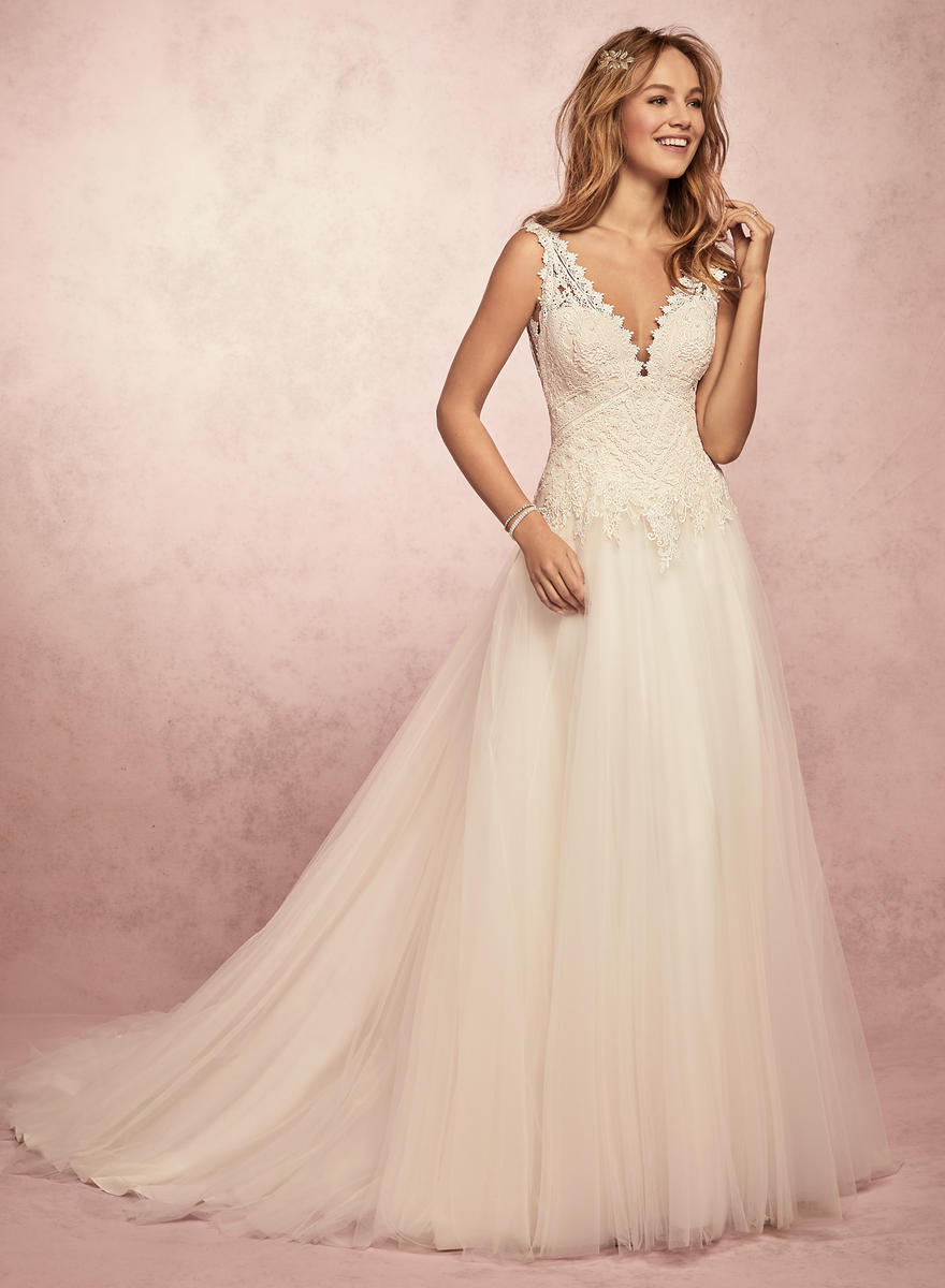 Maggie Bridal by Maggie Sottero 9RW057