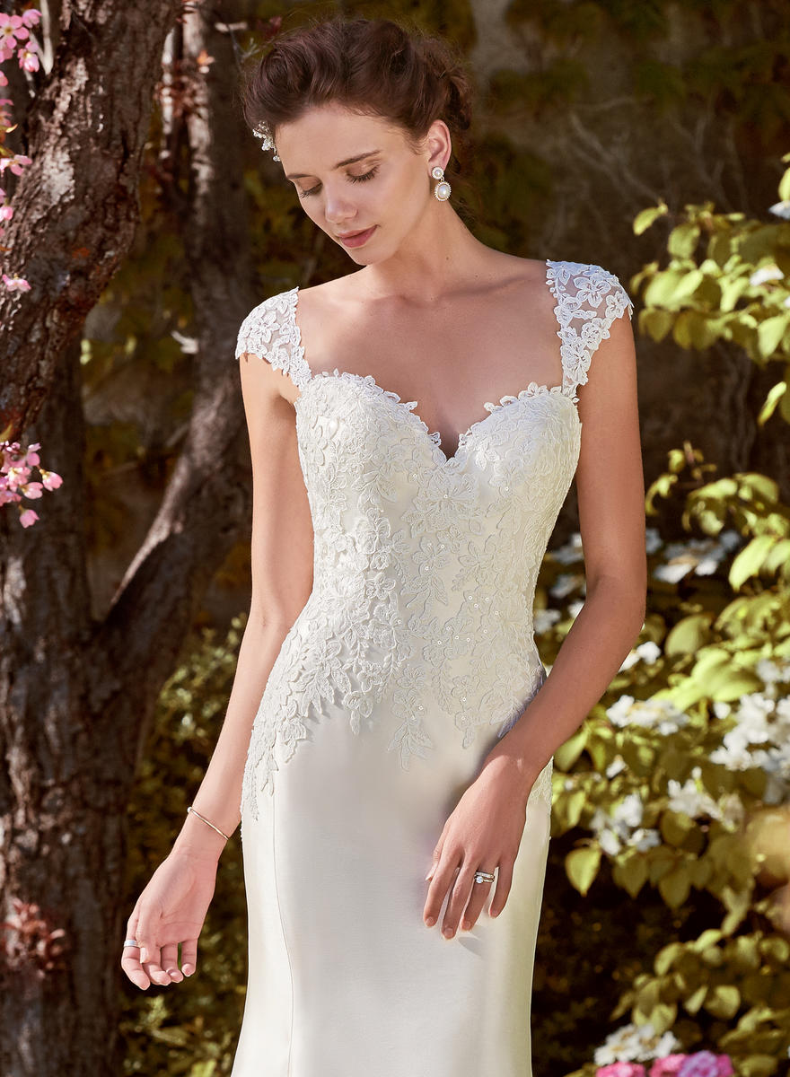 Maggie Bridal by Maggie Sottero CS8RS448