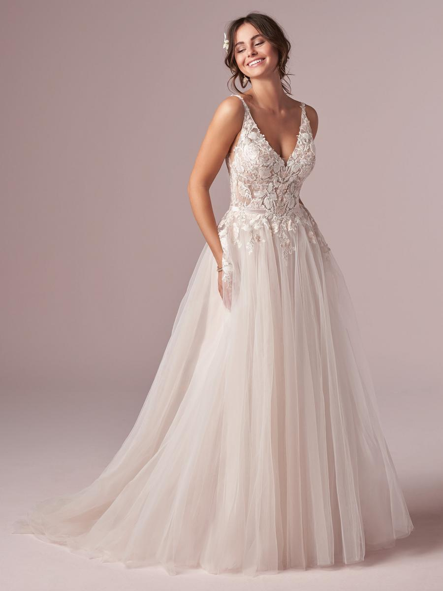 Maggie Bridal by Maggie Sottero 20RT721