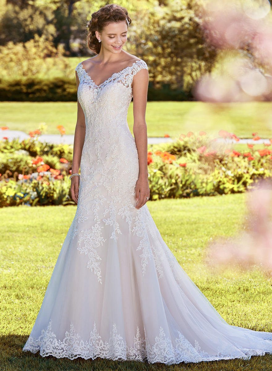 Maggie Bridal by Maggie Sottero 8RS539