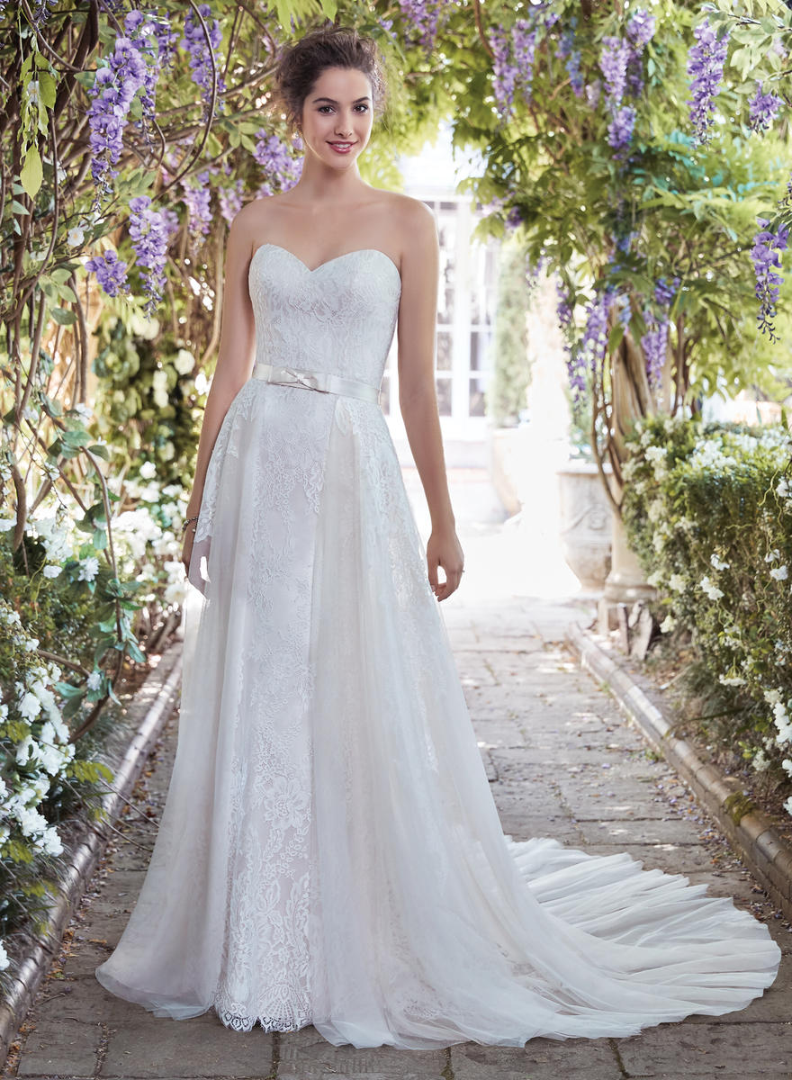 Maggie Bridal by Maggie Sottero Octavia-7RC907