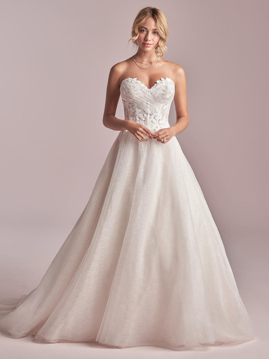 Maggie Bridal by Maggie Sottero 20RT745