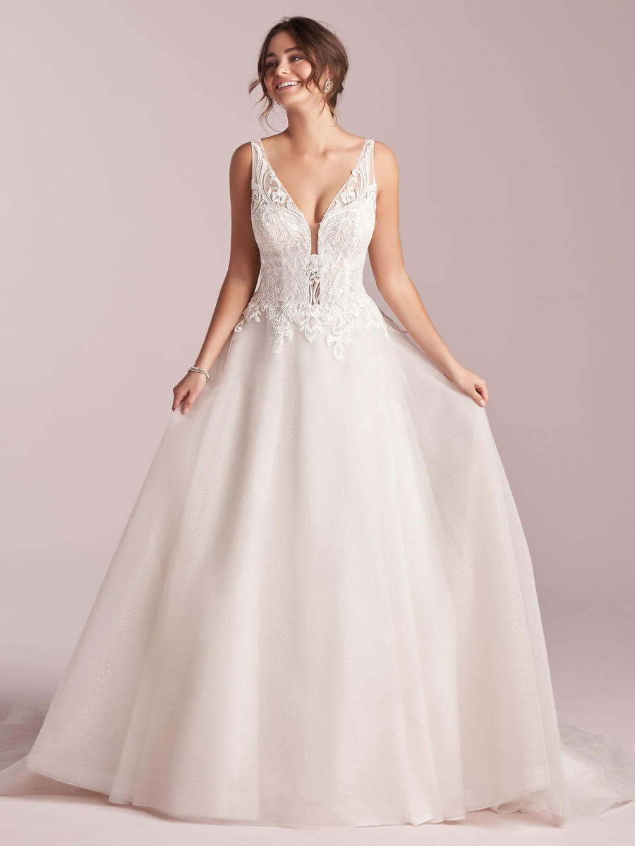 Maggie Bridal by Maggie Sottero 20RW698