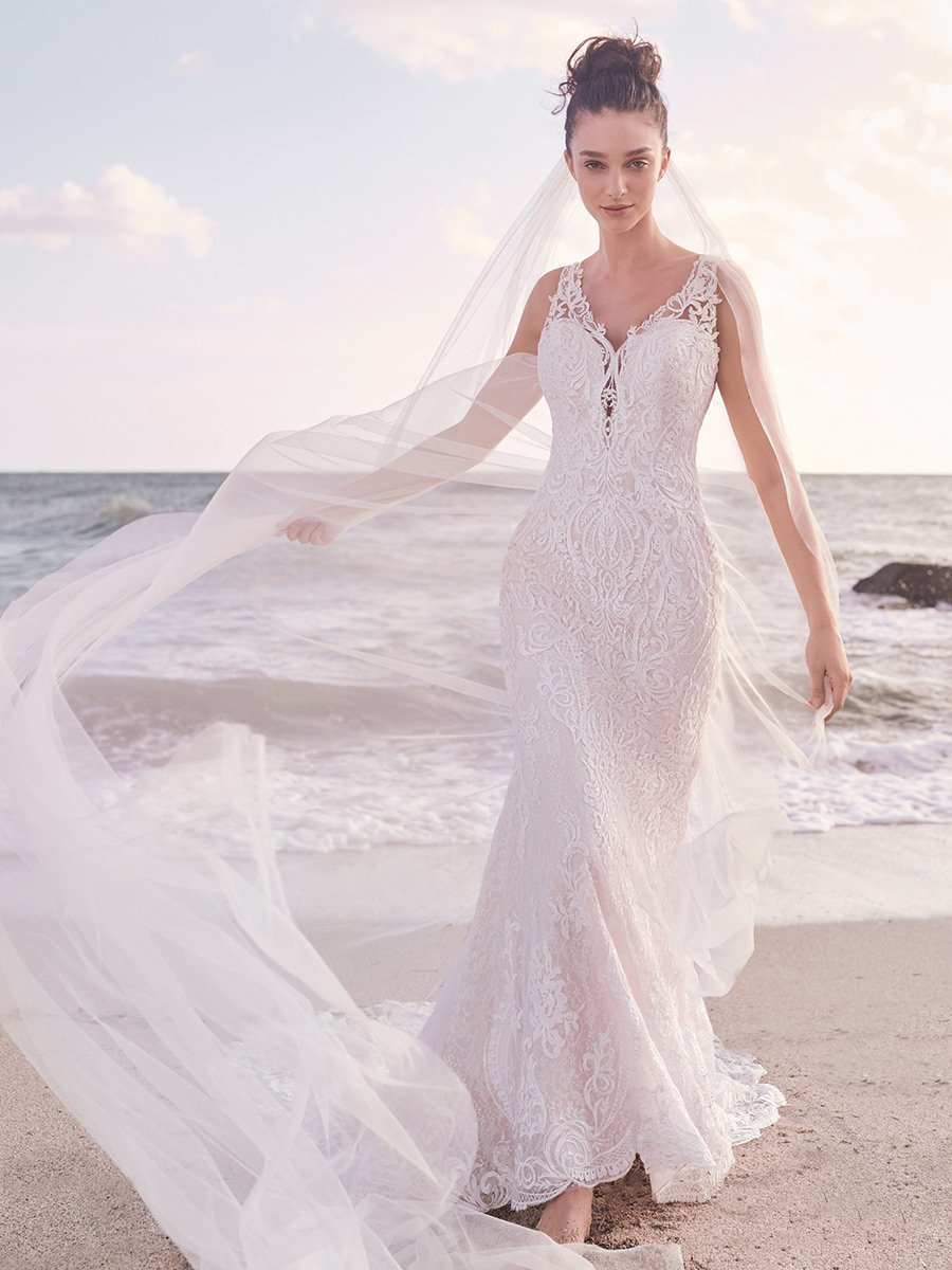 Sottero and Midgley by Maggie Sottero 21SW370