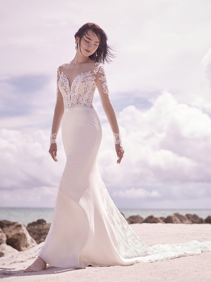 Sottero and Midgley by Maggie Sottero 21SW340