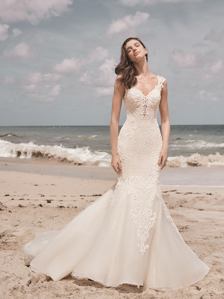 Sottero and Midgley by Maggie Sottero 21SC405