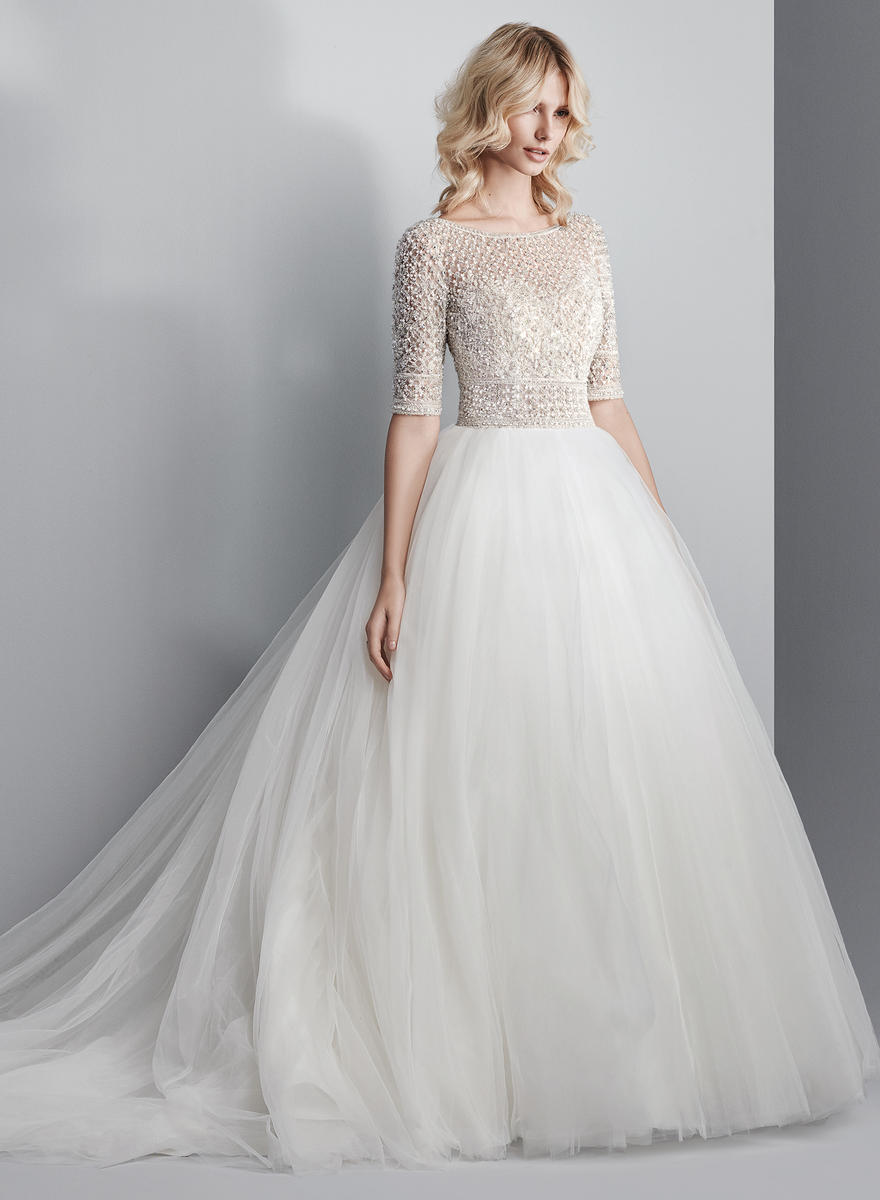 Sottero and Midgley by Maggie Sottero Allen-7SS611