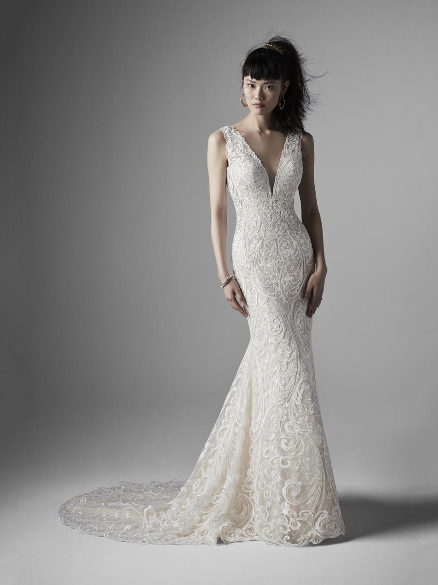 Sottero and Midgley by Maggie Sottero 20SN187