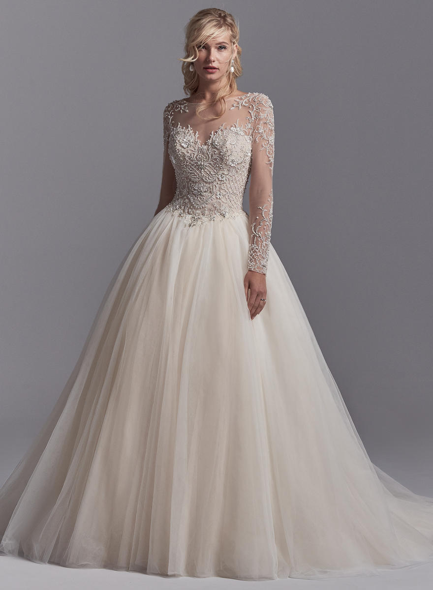 Sottero and Midgley by Maggie Sottero Calvin-8SS550-CL