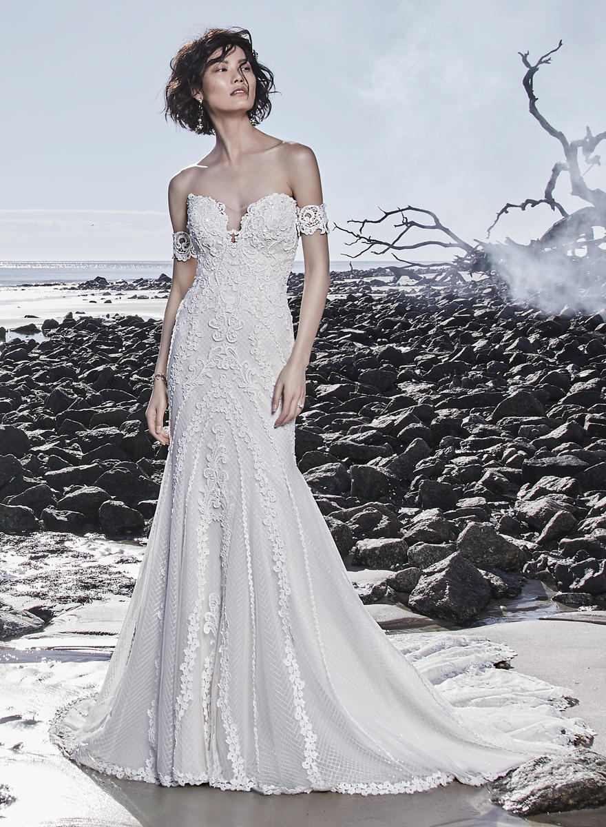 Sottero and Midgley by Maggie Sottero 8SC779