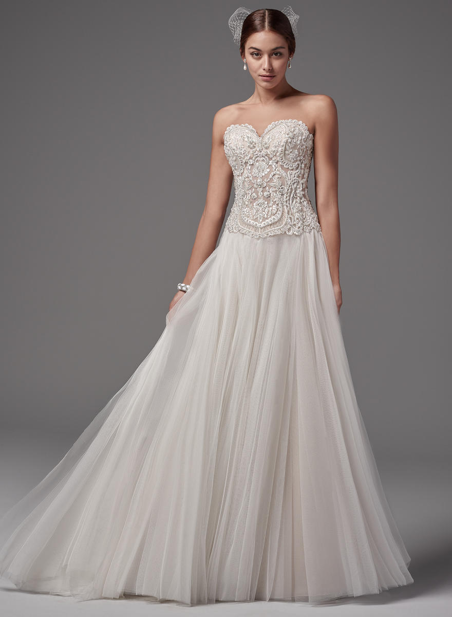 Sottero and Midgley by Maggie Sottero Carrington-BD7SC441