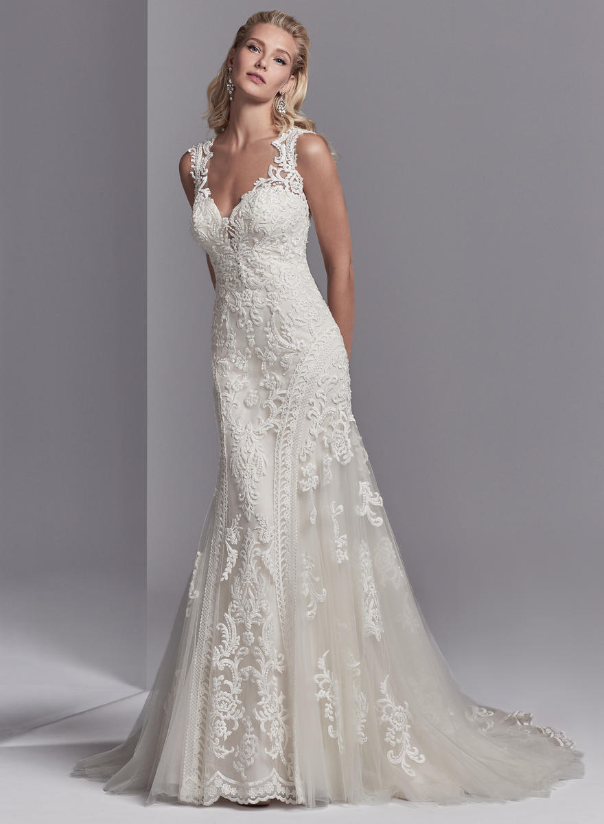 Sottero and Midgley by Maggie Sottero 8ST567