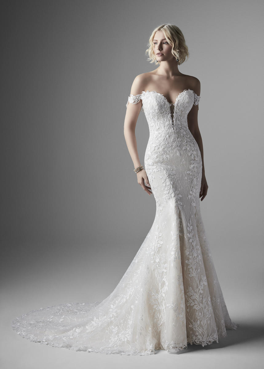 Sottero and Midgley by Maggie Sottero 20SS266