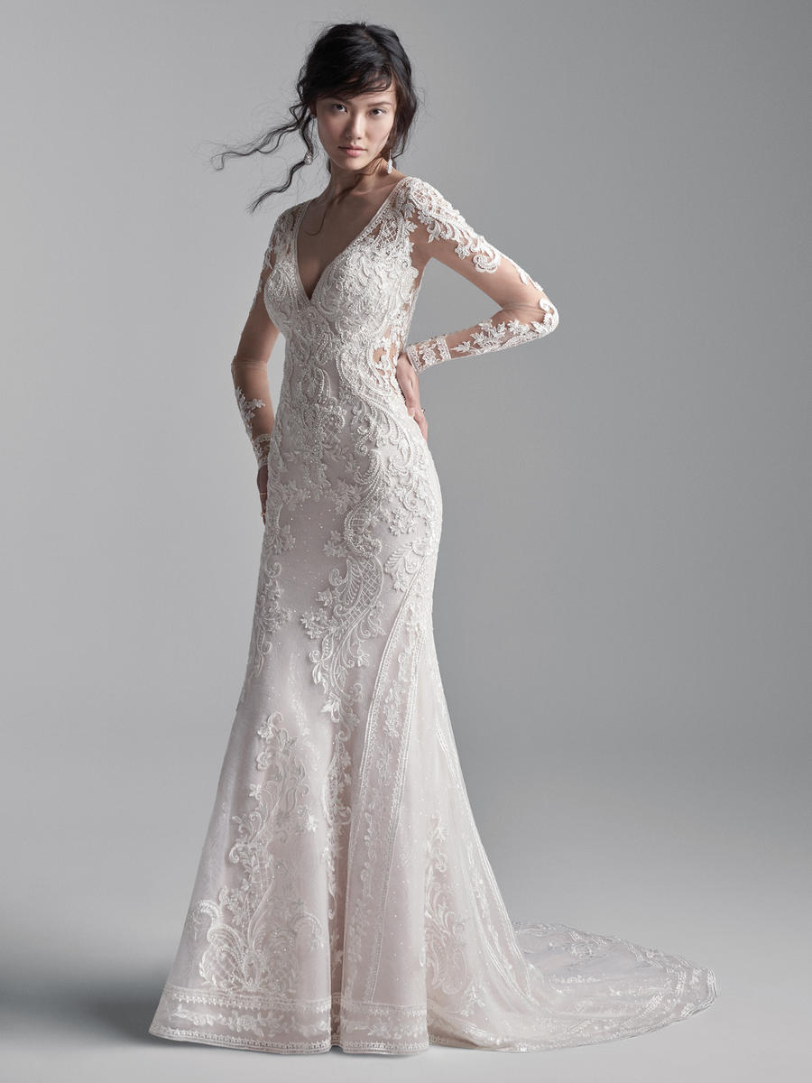 Sottero and Midgley by Maggie Sottero 20SS723