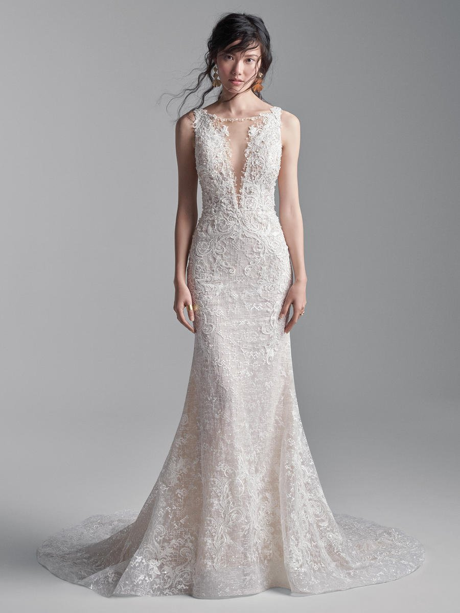 Sottero and Midgley by Maggie Sottero 20SV650