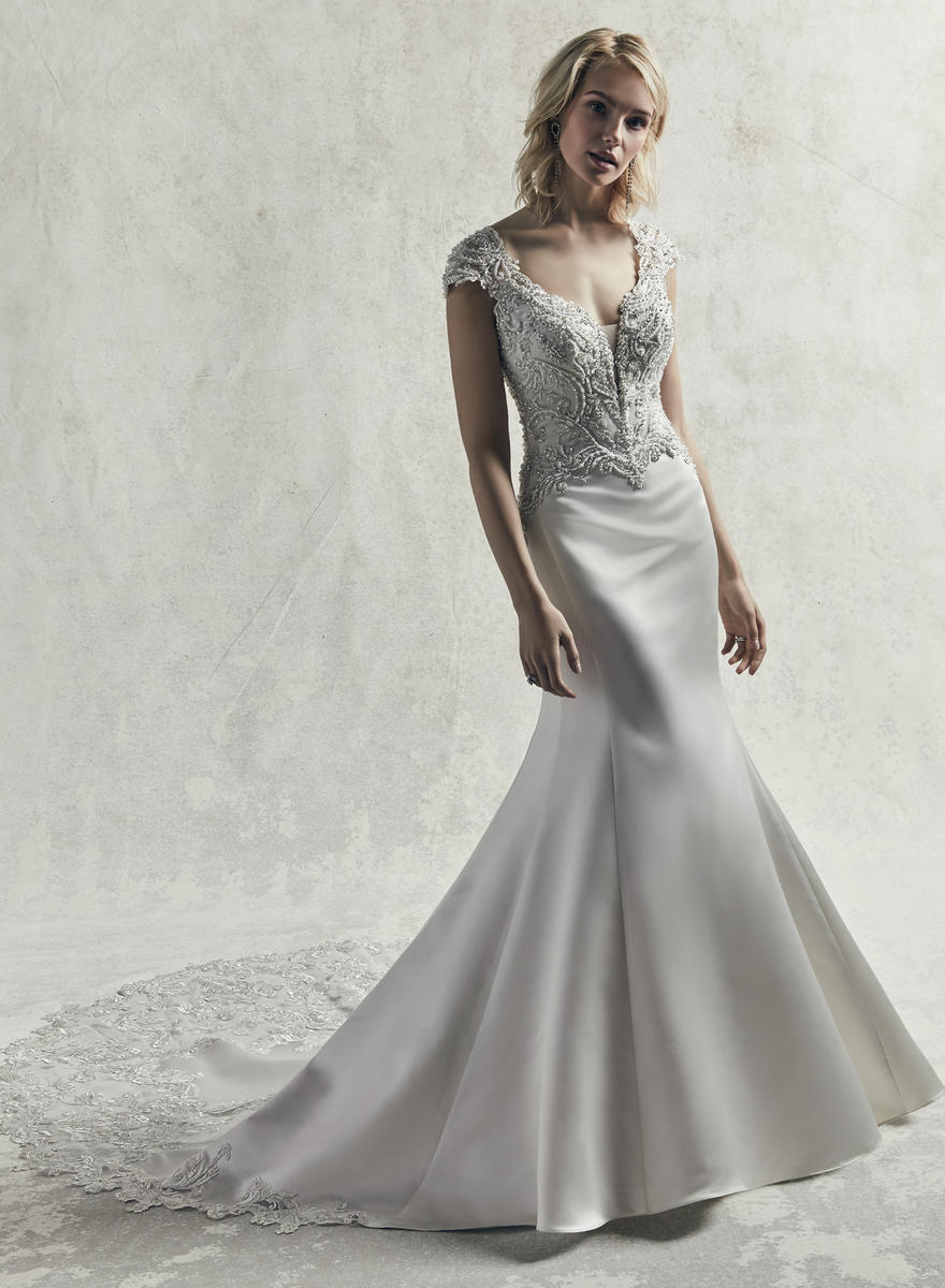 Sottero and Midgley by Maggie Sottero 9SS092