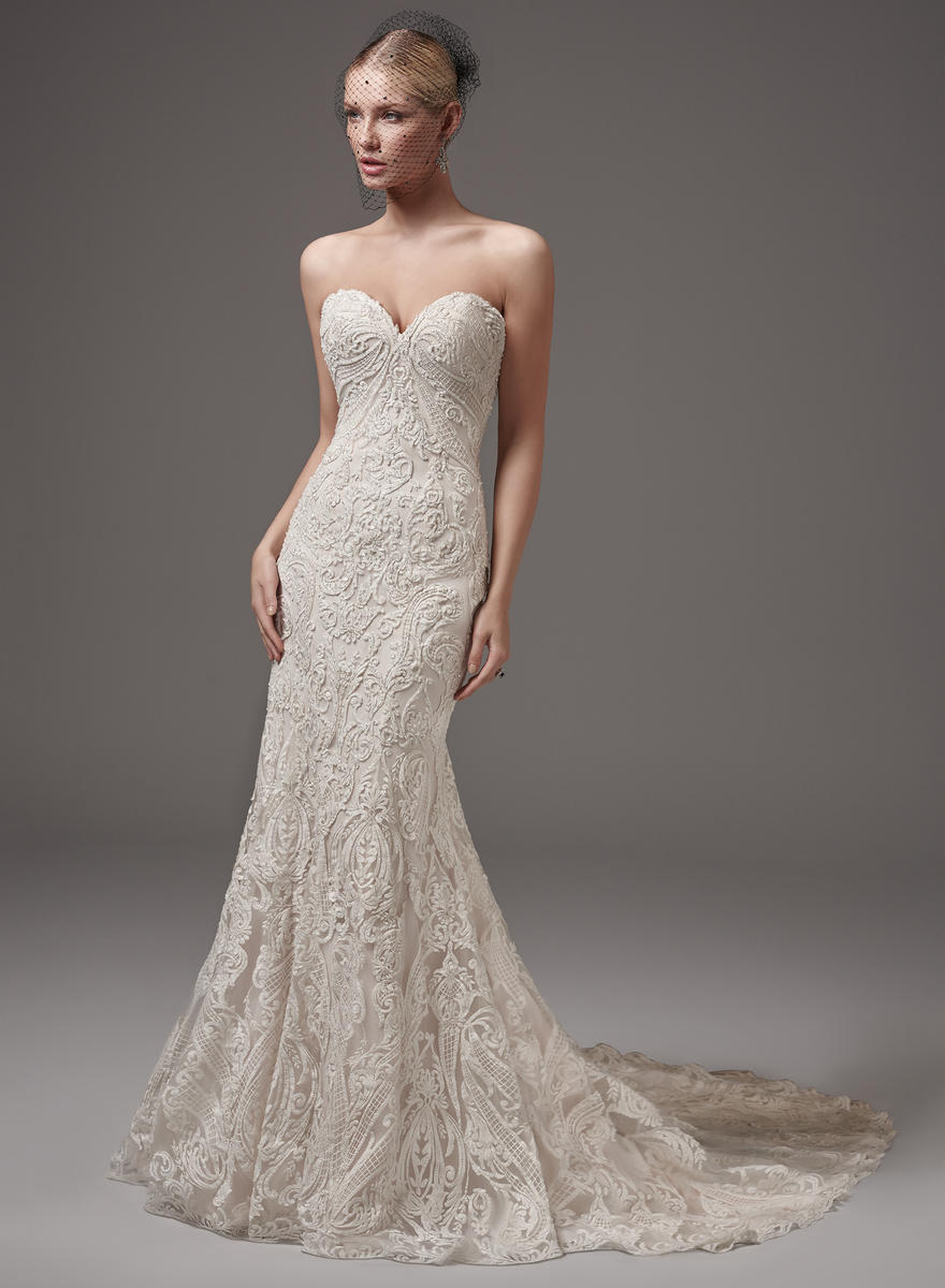 Sottero and Midgley by Maggie Sottero 7SZ333