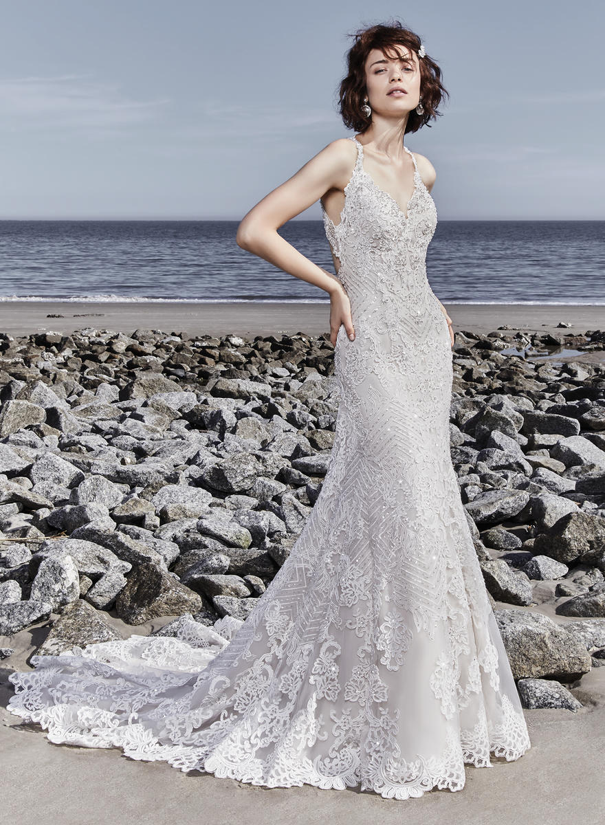 Sottero and Midgley by Maggie Sottero 8SS766