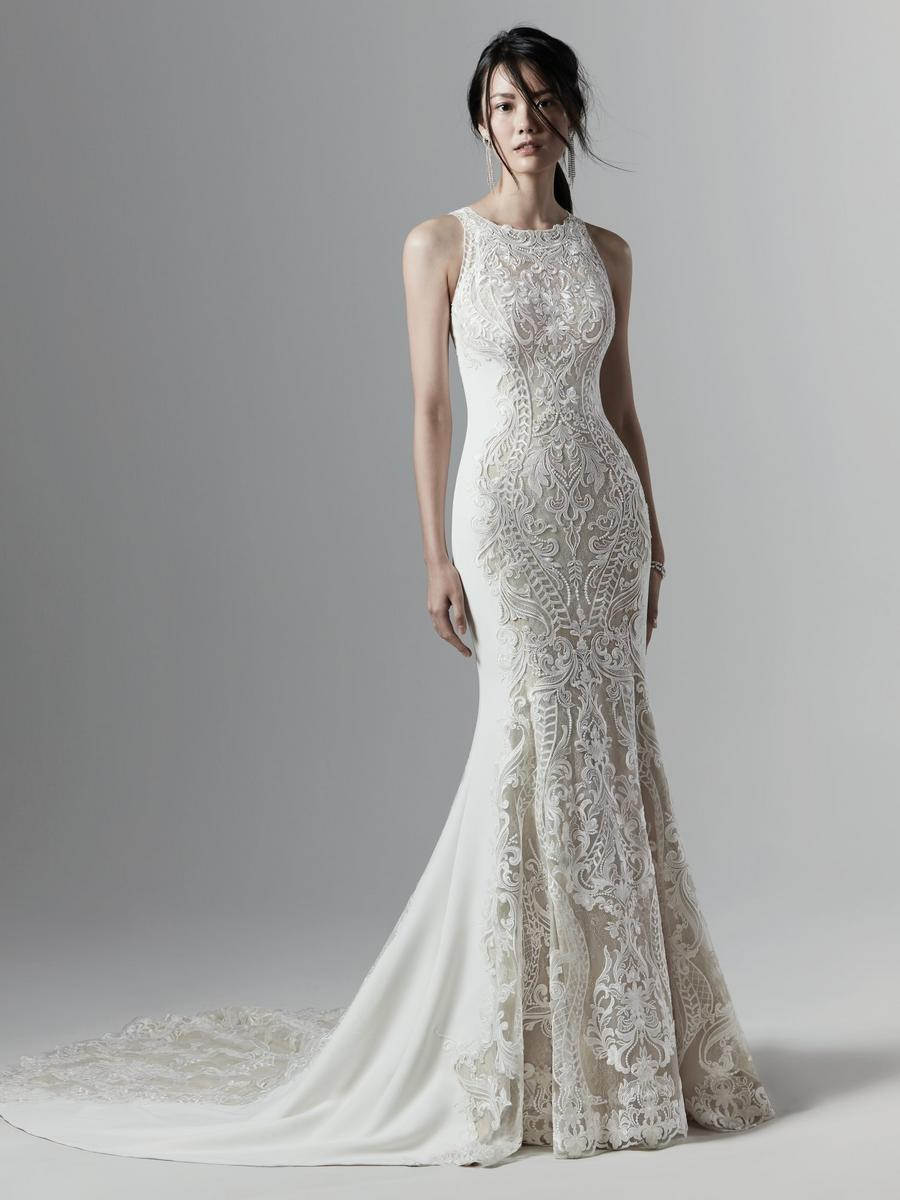 Sottero and Midgley by Maggie Sottero Kevyn-9SC803