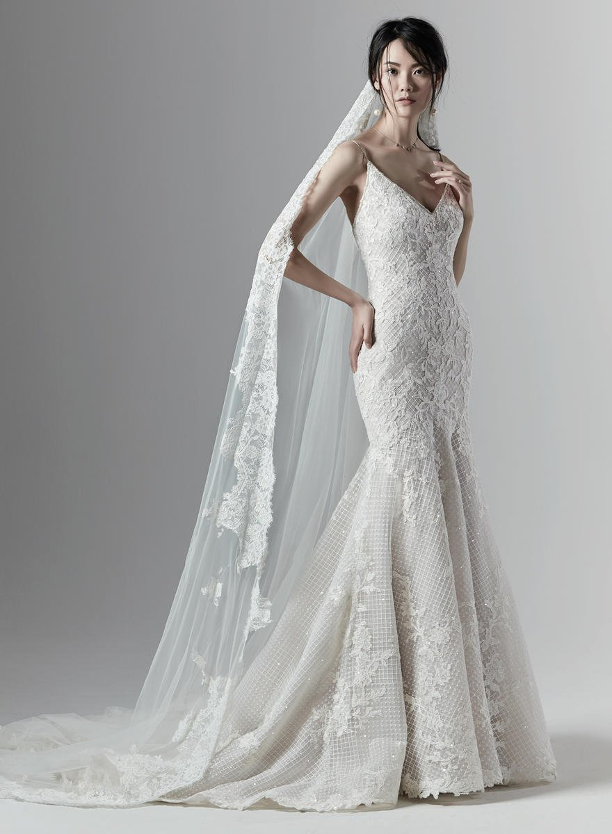 Sottero and Midgley by Maggie Sottero 9SC833