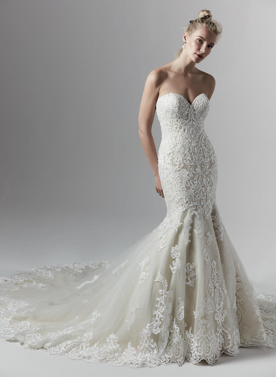 Sottero and Midgley by Maggie Sottero 9SN809