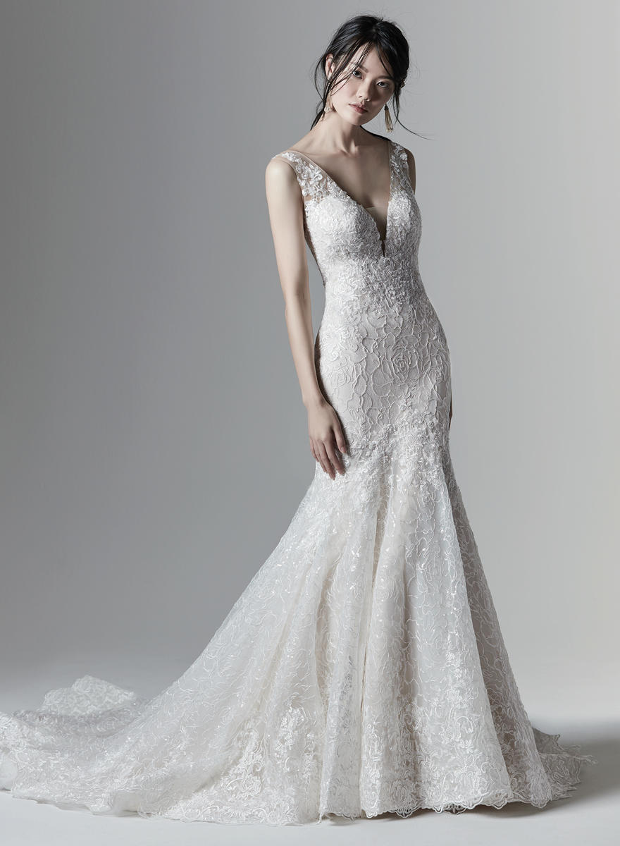 Sottero and Midgley by Maggie Sottero 9SN866