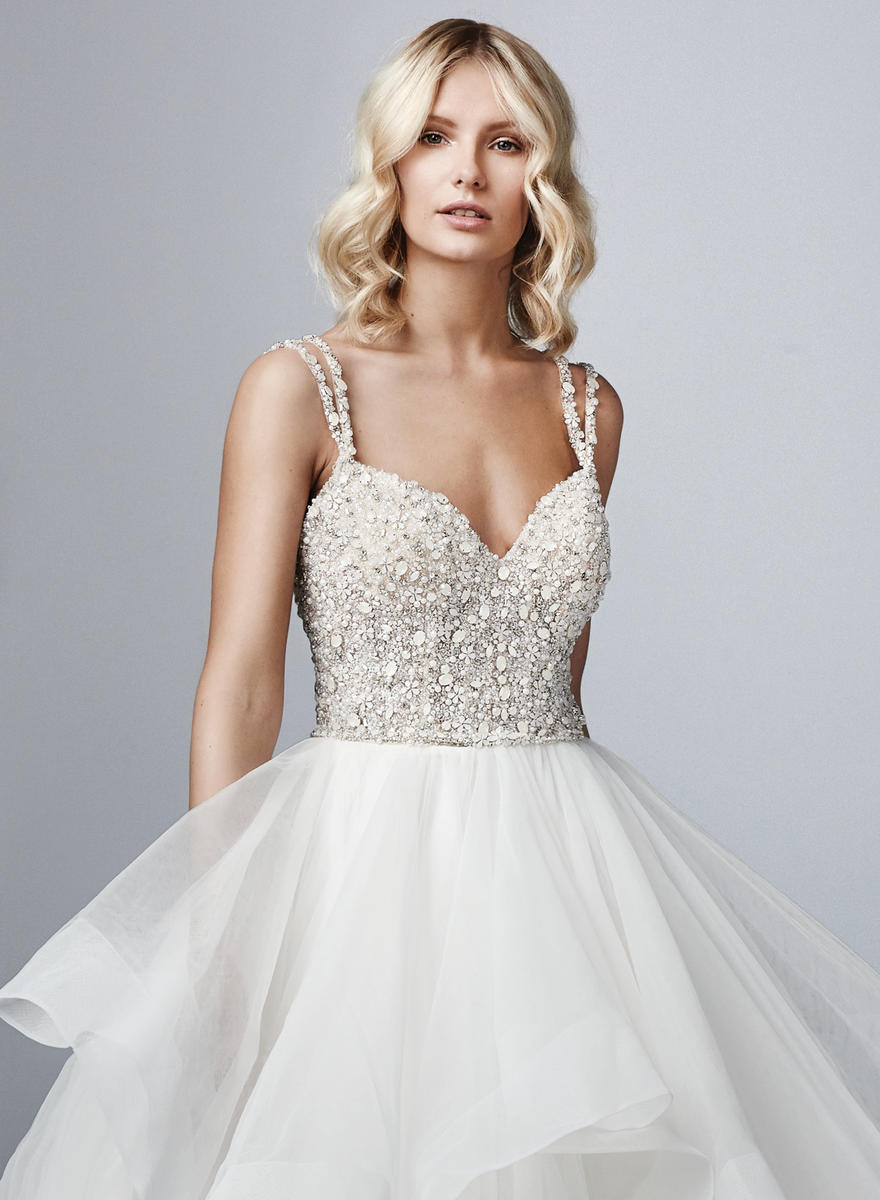 Sottero and Midgley by Maggie Sottero BB7SS604