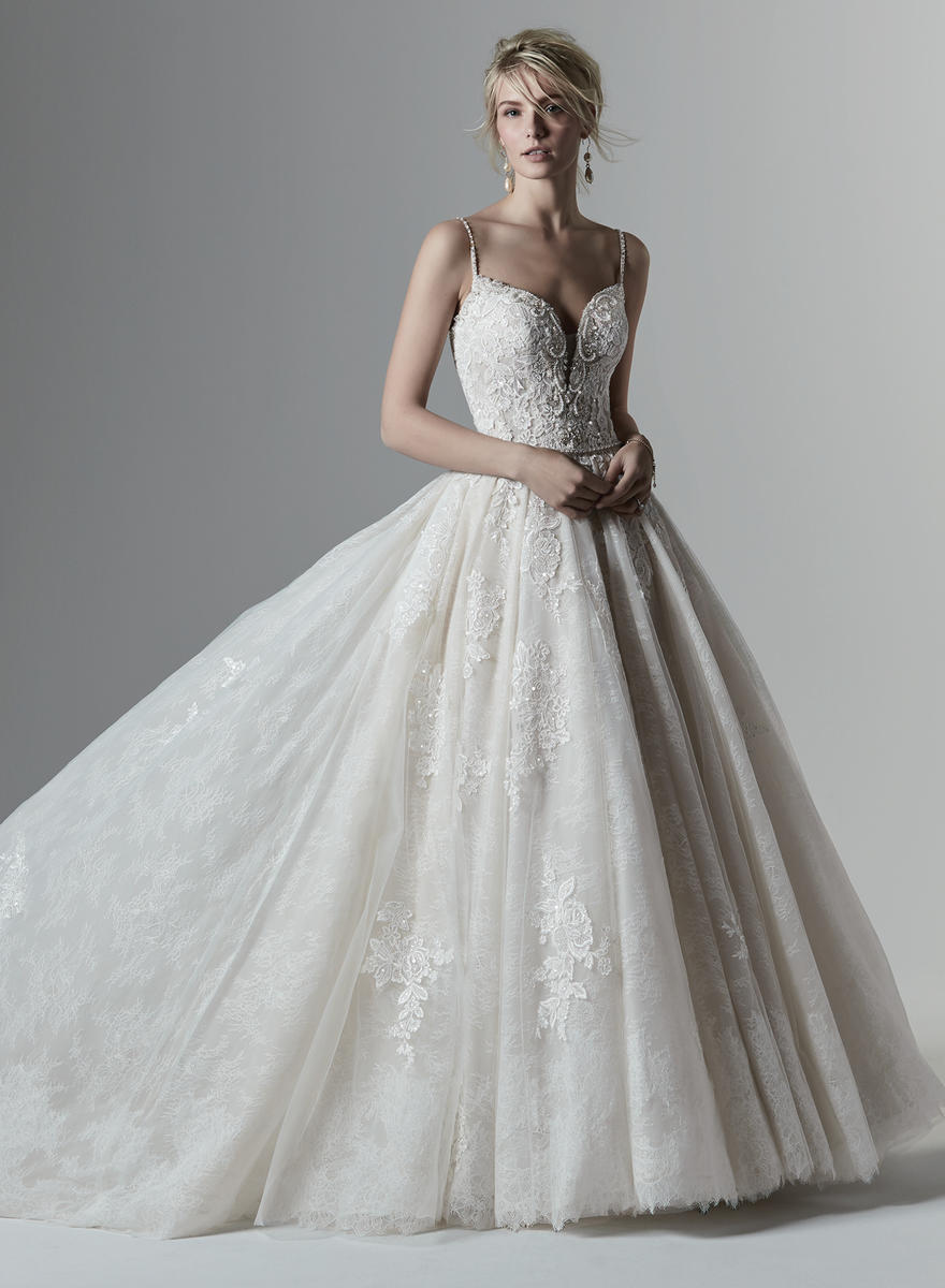 Sottero and Midgley by Maggie Sottero 9SS869