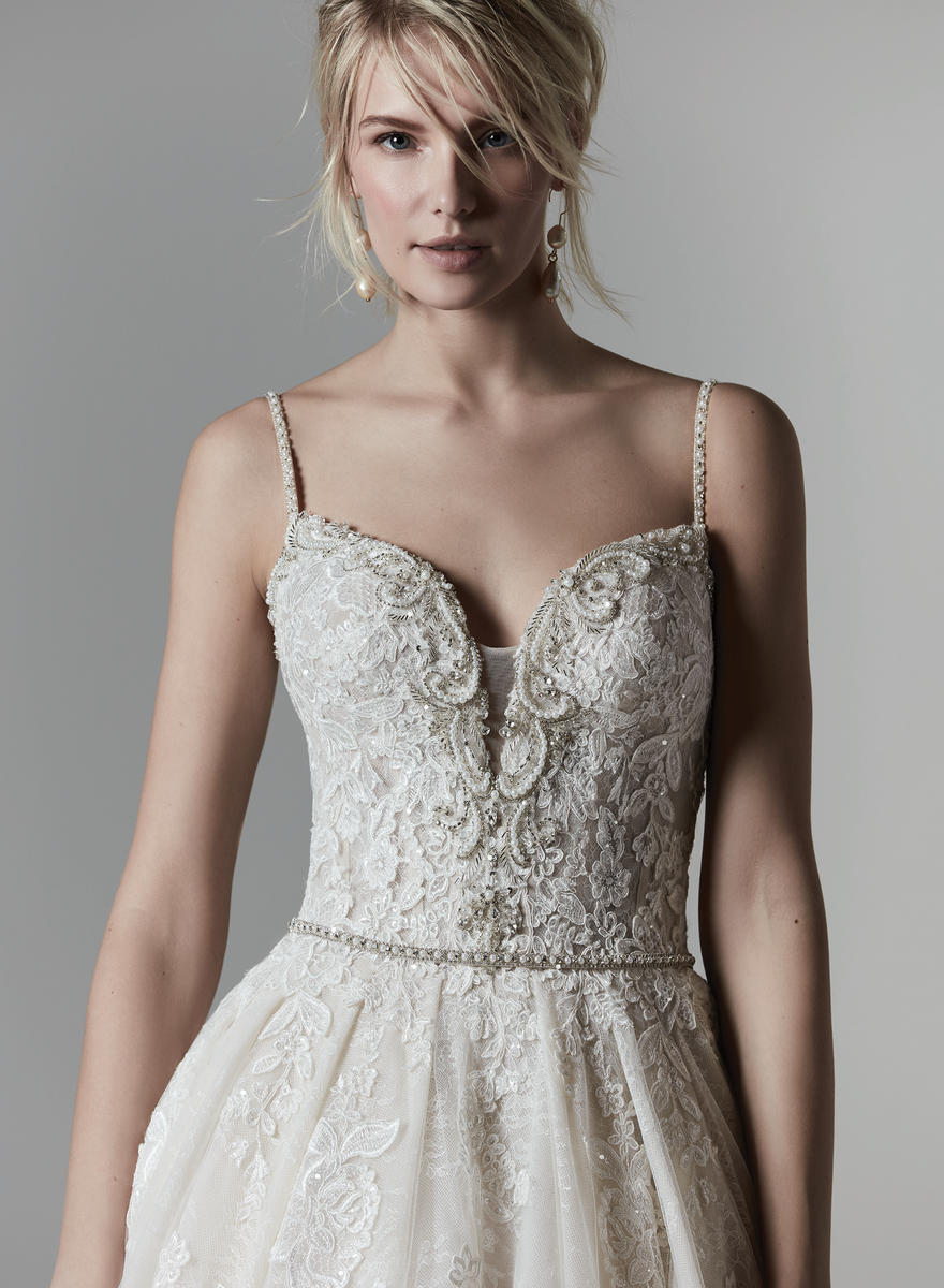 Sottero and Midgley by Maggie Sottero BB9SS869