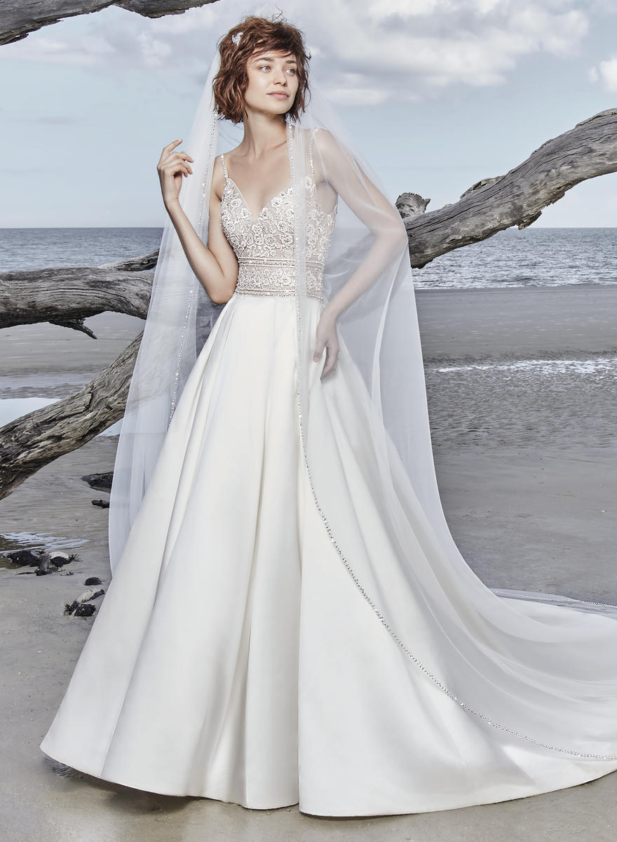 Sottero and Midgley by Maggie Sottero 8SW759