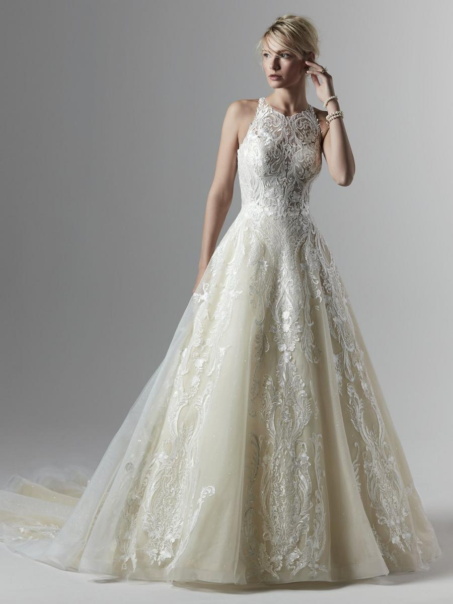Sottero and Midgley by Maggie Sottero Tovah-9SS895