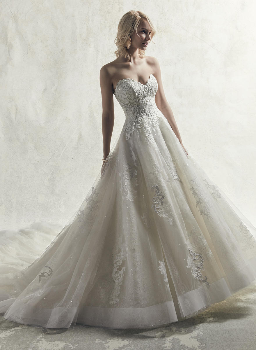 Sottero and Midgley by Maggie Sottero 9SW072