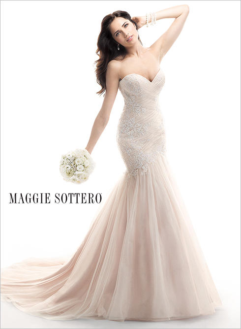Maggie Sottero Bridal-Haven