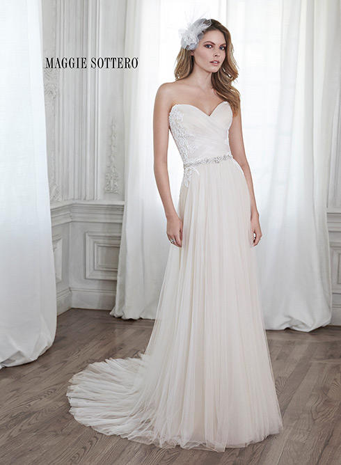 Maggie Sottero Bridal-Patience