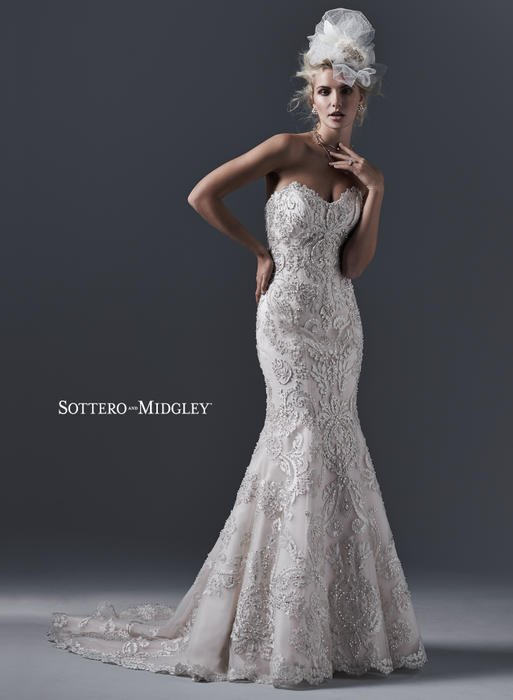 Sottero and Midgley Collection