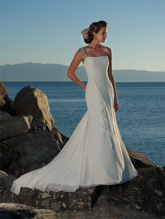 Destinations by Maggie Sottero