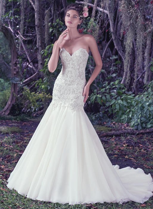 Maggie Sottero Haute Couture-Baxter