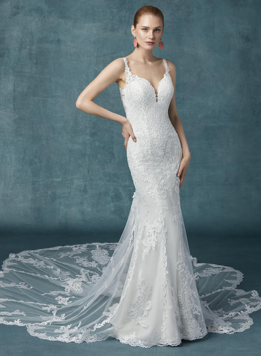 Maggie Sottero Couture-Cyrus