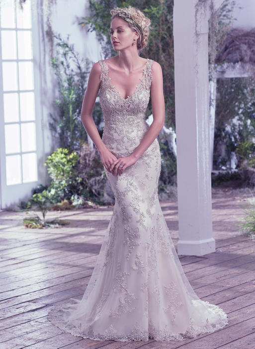 Maggie Sottero Haute Couture-Greer