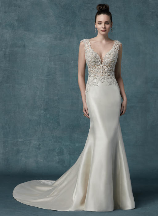 Maggie Sottero Couture-Janelle