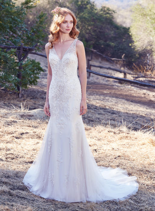 Maggie Bridal by Maggie Sottero Kyra-7MZ938