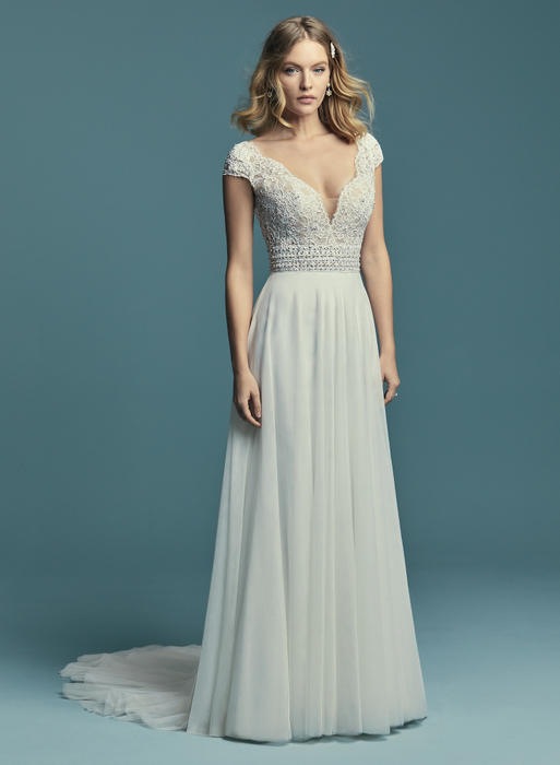 Maggie Sottero Brida-Monarch