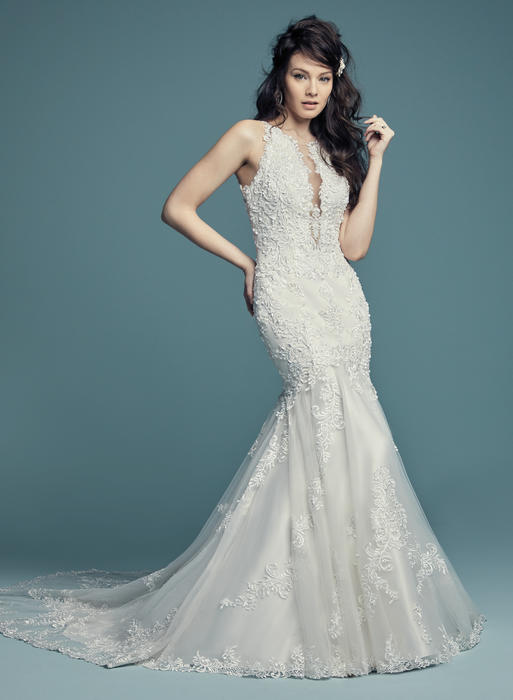 Maggie Sottero Bridal-November