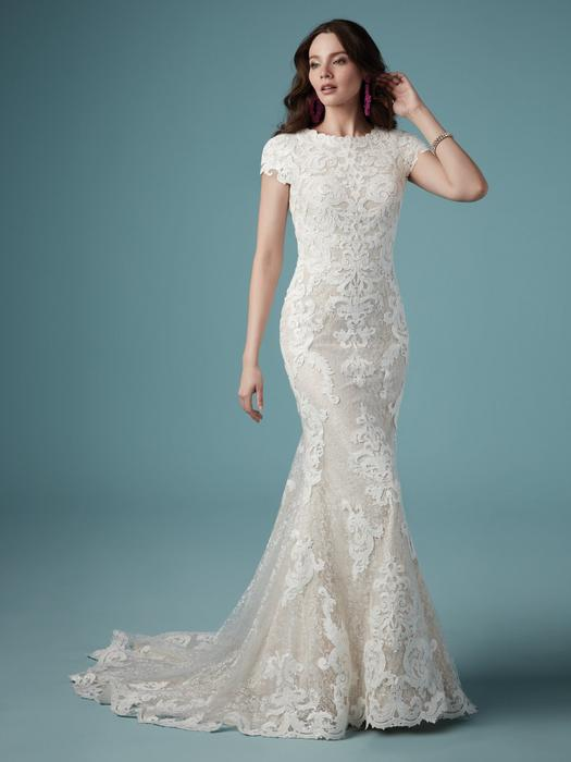 Maggie Sottero-Tuscany Leigh