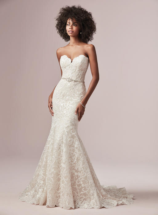 Maggie Bridal by Maggie Sottero 9RT825