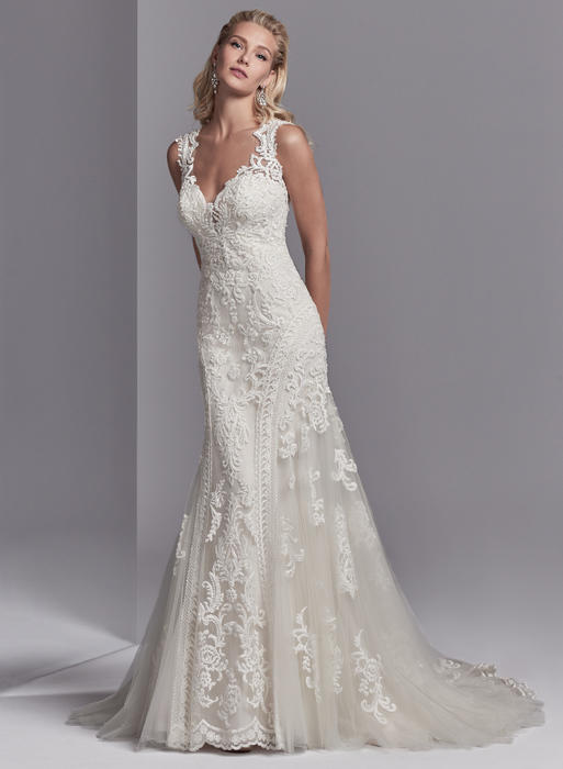 Sottero and Midgley-Channing Rose