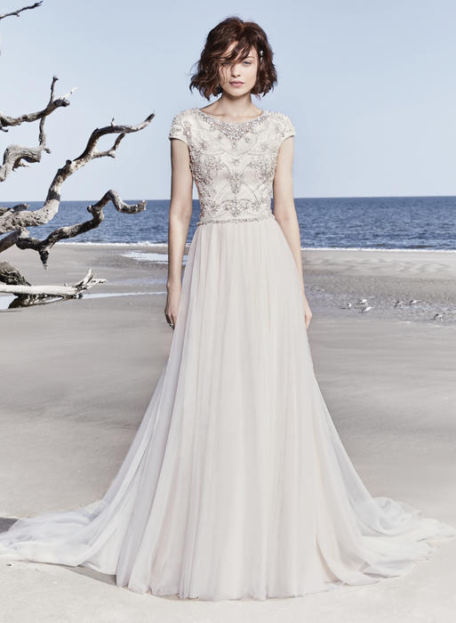 Sottero and Midgley-Ezra Rose