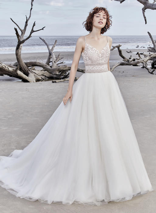 Sottero and Midgley-Saylor Rose
