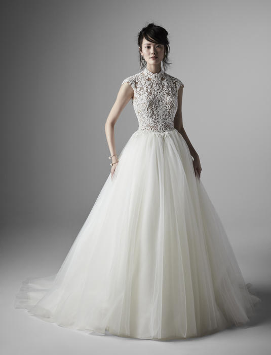 Sottero and Midgley-Zinnia